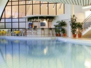 Renaissance Moscow Olympic Hotel Mosca - Piscina