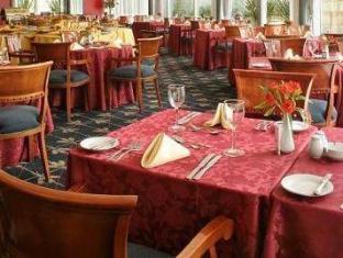 Abasto Hotel Buenos Aires - Restaurant