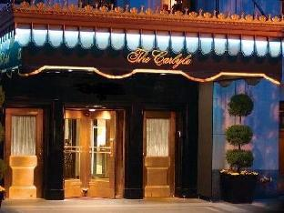 The Carlyle A Rosewood Hotel