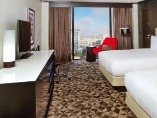 view of Hilton Miami Downtown Hotel