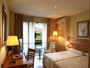 Hotel Sancho Ram�rez - Pamplona