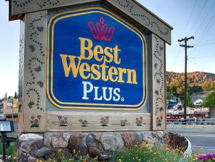 room of Best Western Plus Yosemite Way Station Motel