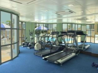 Metropark Hotel Kowloon Hong Kong - Fitness Room