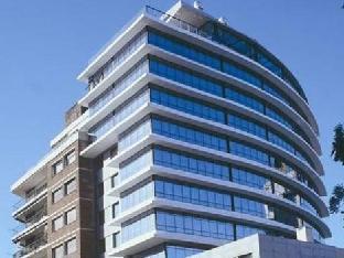 expedia Tryp Montevideo Hotel
