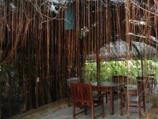 Mom Chailai River Retreat Hotel Nakhon Pathom - Restaurant