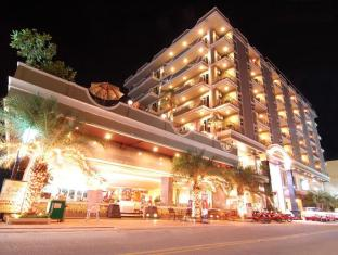 LK Royal Suite Hotel Pattaya - Hotel Exterior