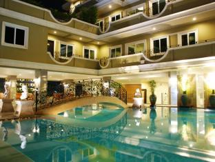 LK Royal Suite Hotel Pattaya - Schwimmbad