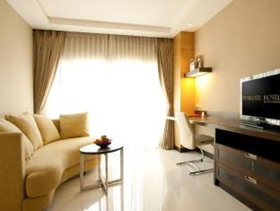Intimate Hotel by Tim Boutique Hotel Pattaya - Executive Suite