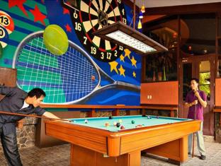 Flushing Meadows Resort Isola Panglao - Divertimento e svago