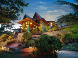 Flushing Meadows Resort Panglao Island - Spa