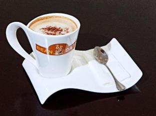 Cebu Parklane International Hotel Cebu City - Coffee Shop/Cafe