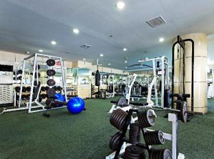 Cebu Parklane International Hotel Kota Cebu - Ruangan Fitness