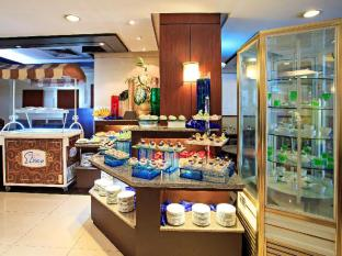 Cebu Parklane International Hotel Cebu City - Buffet