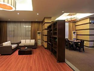 Cebu Parklane International Hotel Cebu City - Interior