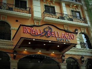 ロイヤル ベラーゴ ホテル1