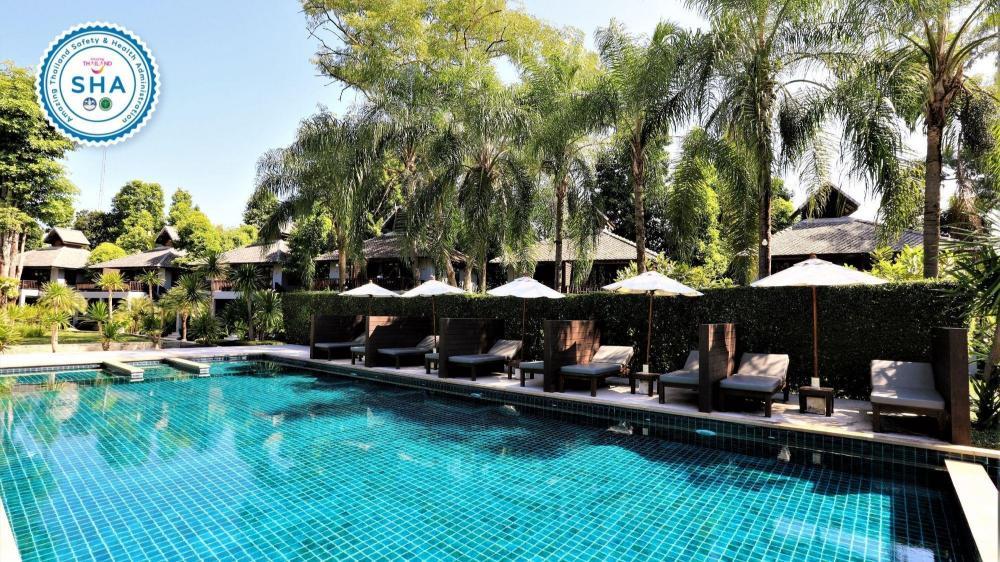 The Quarter Resort (SHA Certified)