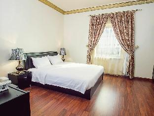 Al Nabarees Al Macy Hotel