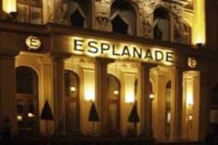 Esplanade Hotel Praag