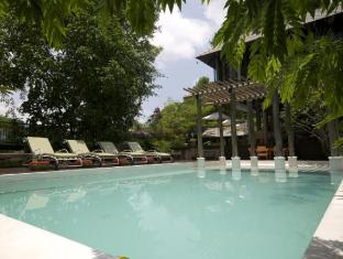 Proud Phu Fah Hotel Chiang Mai - Swimming Pool