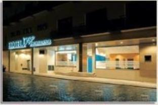 Get Promos Hotel Pombalense