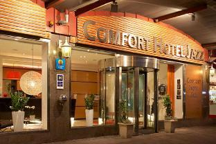 Coupons Comfort Hotel Jazz