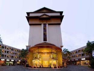 Maninarakorn Hotel 3 star PayPal hotel in Chiang Mai