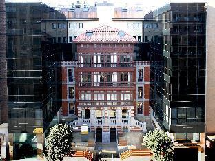 Barcelo Hotel Oviedo Cervantes