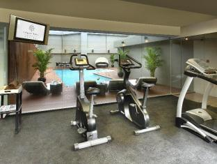 Empire Hotel Hong Kong Wan Chai Hong Kong - Fitness Salonu