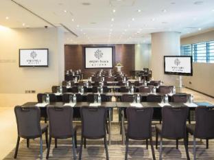 Empire Hotel Hong Kong Wan Chai Hongkong - Møderum