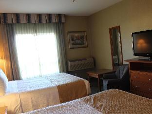 Best Western PLUS King George Inn and Suites
