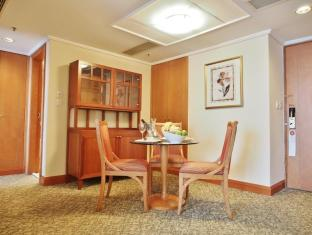 Harbour Plaza North Point Hotel Hongkong - apartma