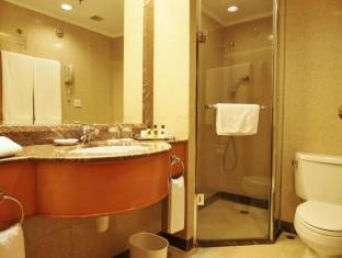 Harbour Plaza North Point Hotel Hong Kong - Bilik Mandi