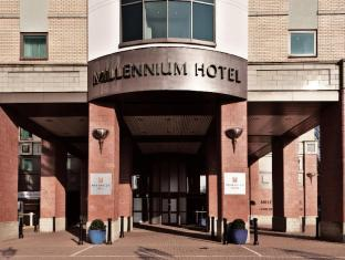 Millennium and Copthorne at Chelsea Football Club Hotel