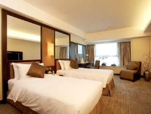 Royal View Hotel Hong Kong - Mountain View Room