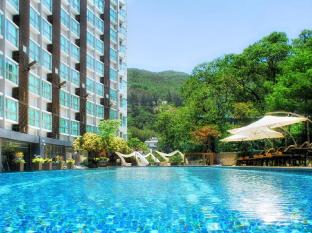 Royal View Hotel Hong Kong - Swimming Pool