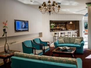 Howard Johnson Plaza Florida Hotel Buenos Aires - Luksuslounge
