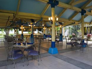 Waterfront Insular Hotel Davao Davao City - Restaurante