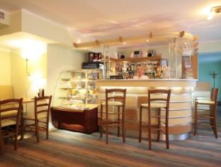 Maxima Slavia Hotel Moscow - Lobby