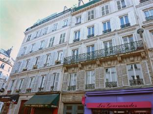 Apartment Rue de Clichy Paris