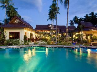 ロゴ/写真:Kanok Buri Resort