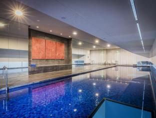 Fraser Suites Sydney Apartments Sydney - Lap Pool