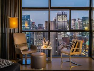 Fraser Suites Sydney Apartments Sydney - One Bedroom Executive Lounge