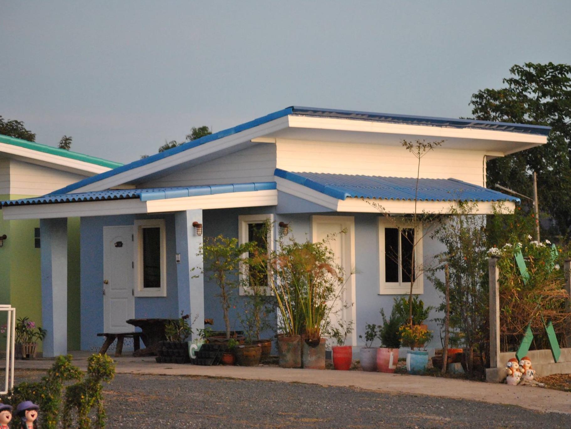 Resort Baan Fahsai Daosuay,รีสอร์ท บ้านฟ้าใสดาวสวย