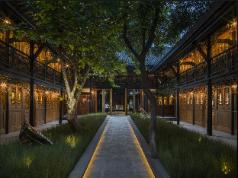 The Temple House, Chengdu