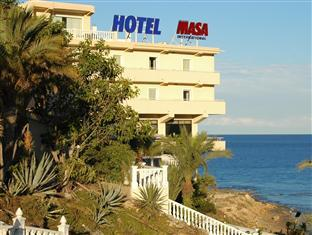 Hotel Masa International