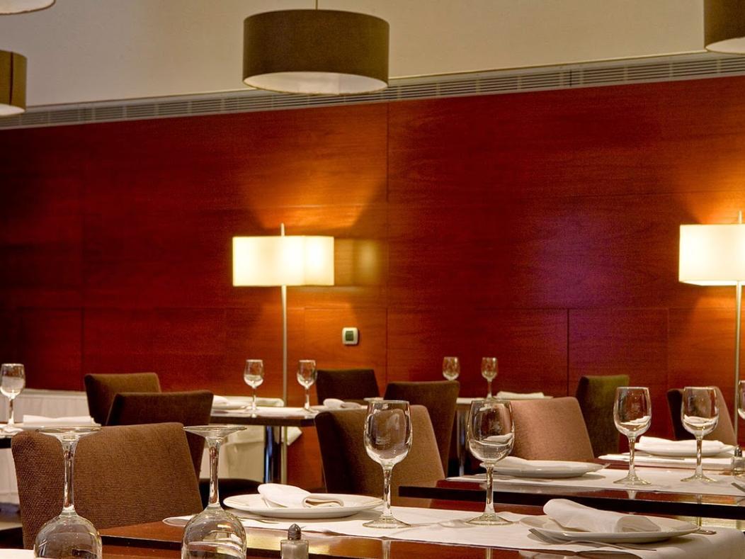 Hotel Zenit Borrell Barcelona
