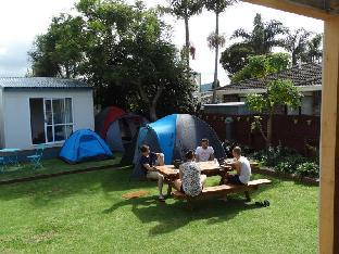 Apple Tree Backpackers, Tauranga, Neuseeland
