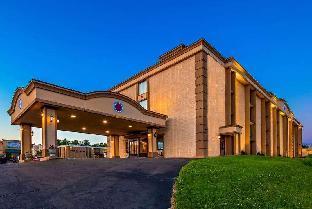Get Promos SureStay Plus Hotel by Best Western Johnson City