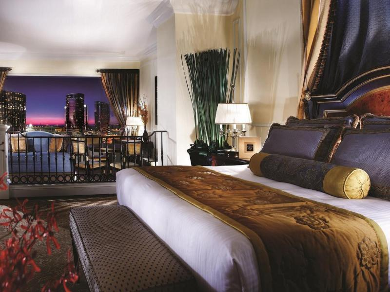 Transformer Package- Cotai View Royale Suite