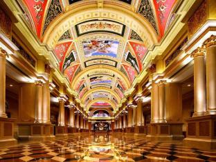 The Venetian Macao Resort Hotel Makao - Lobi